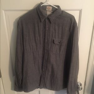 Faherty Reversible Shirt